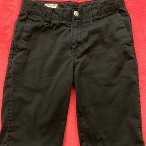Boys size 27 (14) Volcom Shorts